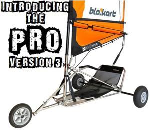 Brand New Pro V3 Blokart